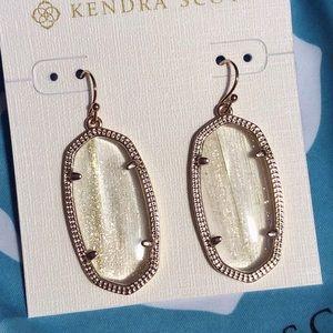 Kendra Scott Jewelry - KS Elle Gold Dust RG